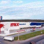 Grupo Mateus inaugura quatro lojas em menos de uma semana