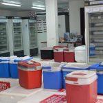 MP constata ausência de gerador e vacinas próximo de vencer na rede de frios da prefeitura de São Luís