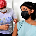 Prefeitura de São Luís inicia vacinação de adolescentes antes de decisão do Ministério da Saúde