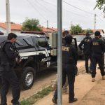 Gaeco prende dois policiais envolvidos em uma tentativa de homicídio em Grajaú (MA)