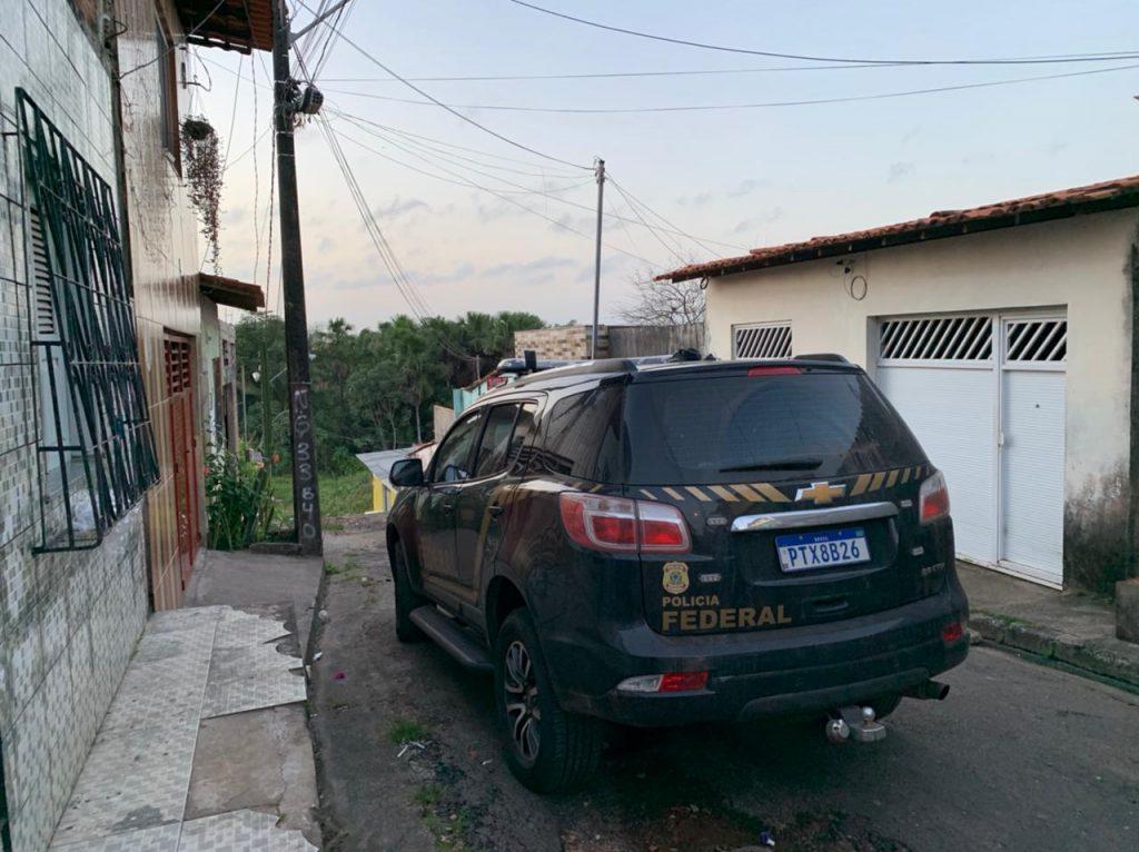 45600c84-0ec7-478c-be70-a98155defc2b-1024x766 Polícia Federal realiza operação em combate ao crime de pedofilia em São Luís