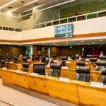 Assembleia aprova projeto que inclui absorvente higiênico na cesta básica