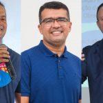 Ministério Público Eleitoral propõe ação contra pré-candidatos ao Governo do Estado do Maranhão