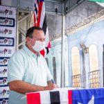 Vice-governador do Maranhão, Carlos Brandão já recebeu R$ 687 mil em diárias