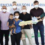 Governo Federal entrega 1.440 moradias em Itapecuru-Mirim, no Maranhão