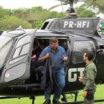 PGJ abre investigação contra Flávio Dino por supostas irregularidades na aquisição de combustível para aeronaves do CTA