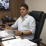 Francisco Nagib entra na mira do MP