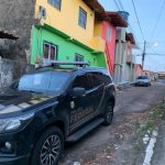 Polícia Federal realiza operação em combate ao crime de pedofilia em São Luís