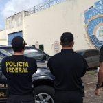 Polícia Federal realiza operação em quatro municípios maranhenses