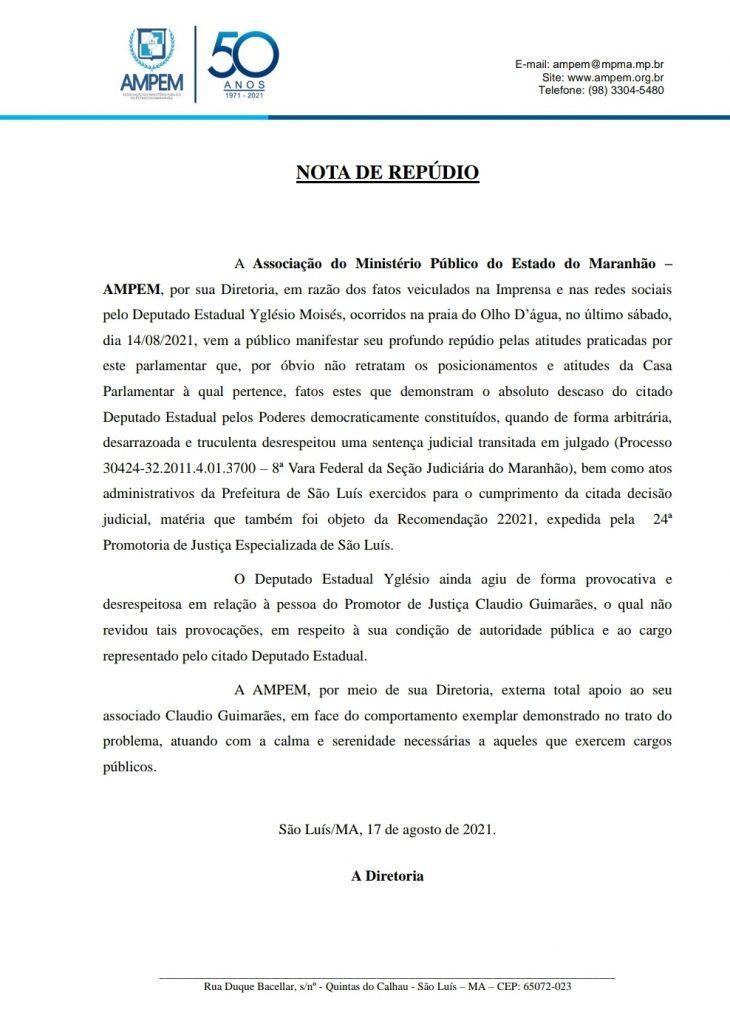 Screenshot_20210818-091738_Drive-730x1024 AMPEM emite nota de repúdio contra o deputado Yglésio Moyses