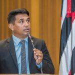 Wellington denuncia fraude no seletivo de Flávio Dino para o Hospital da Ilha