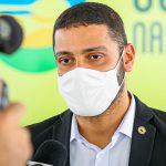 Wendell Lages afirma que pretende sair do PMN