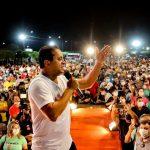 Procuradoria investiga Weverton Rocha por suposta propaganda eleitoral antecipada