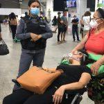 Wellington quer esclarecimentos da Azul e da ANAC sobre mulher com deficiência que foi impedida de embarcar em voo em São Luís