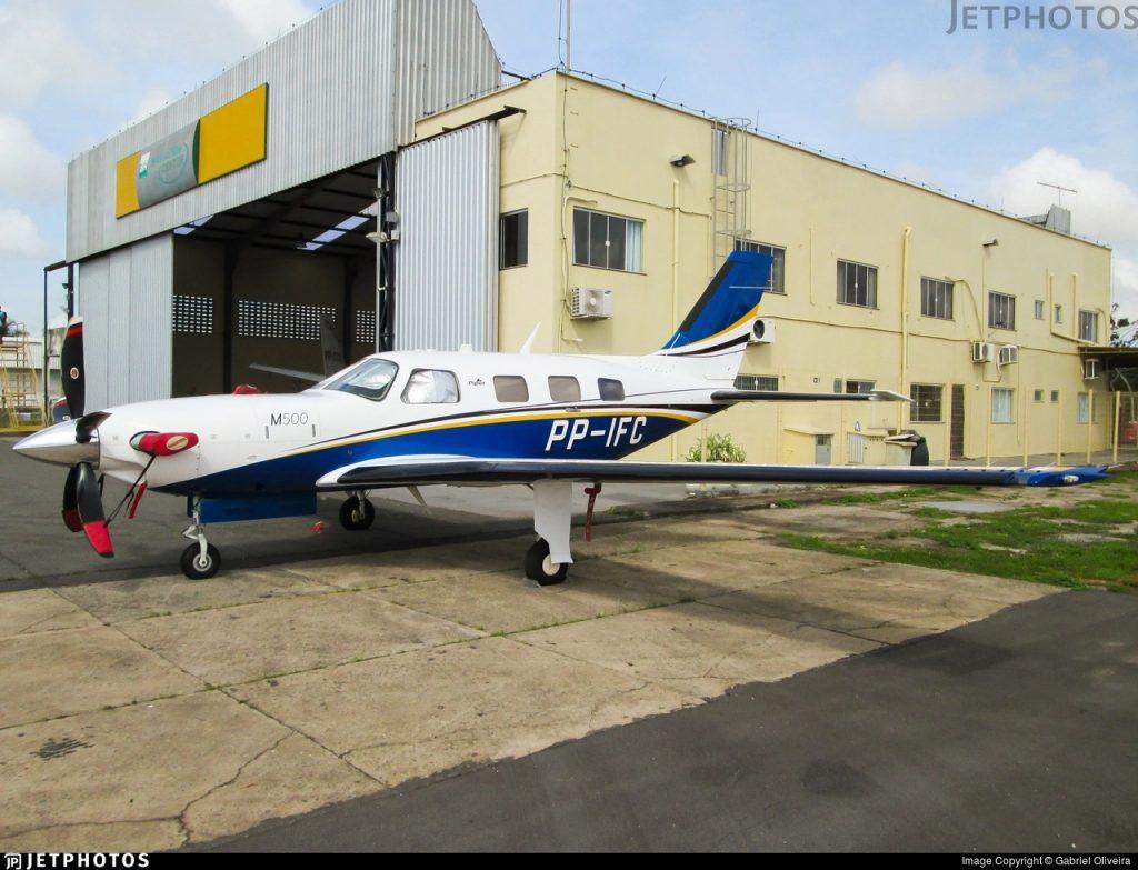 Aeronova-do-Grupo-FC-Oliveira-1024x783 Vídeo: Weverton Rocha chega ao interior do Maranhão em avião de empresa alvo da Polícia Federal