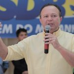 Carlos Brandão usa o PSDB como trampolim para sua candidatura no MA