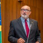 César Pires faz duras críticas ao Ministério Público ao pedir investigação do Gaeco contra a Sinfra; veja o vídeo