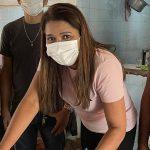 Em Mirador, Domingas Cabral concede reajuste salarial a um vigia que fica com 4º melhor salário do município