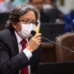 Dr. Gutemberg fala em continuidade e independência caso seja eleito presidente da Câmara de São Luís