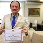 Cronograma de liberações da nova proposta de empréstimo de Julinho causará prejuízo duplo ao município de Ribamar