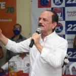 Depois da elevação de juros em mais 400%, Julinho consegue empréstimo de R$ 29 milhões em Ribamar