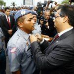 Governo encaminha à Assembleia MP de restruturação de cargos na Polícia Militar do MA