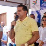 Josimar de Maranhãozinho pretende reunir mais de 700 vereadores em Bacabal