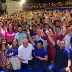 Josimar de Maranhãozinho lança pré-candidatura ao governo do Maranhão