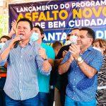 Barra do Corda receberá R$ 10 milhões em emendas de Josimar para saúde, infraestrutura e agricultura