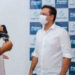 Doador de campanha de Felipe dos Pneus já faturou mais de R$ 1 milhão em contratos em Santa Inês