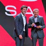 Grupo Mateus é premiado como a melhor e maior empresa de atacado e varejo do Brasil