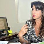 Caema na mira de Lítia Cavalcanti; MP vai investigar a falta d'água em São Luís