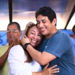 Morre a prefeita de Cajari, Maria Felix, mãe do presidente da Câmara de São Luís, Osmar Filho