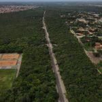 MPF consegue sentença que impede exploração imobiliária na reserva do Itapiracó, em São Luís (MA)