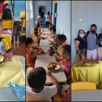 Prefeitura de Turiaçu inova na alimentação de qualidade na merenda escolar