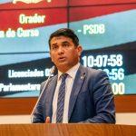 """""""Flávio Dino coloca os leões contra Josimar"""", diz Wellington do Curso na Assembleia; veja o vídeo"""